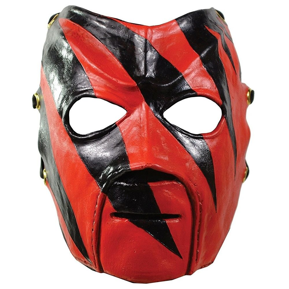 Picture of WWE Kane Mask