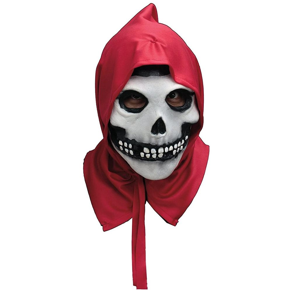 Picture of Misfits Red Hood Fiend Mask