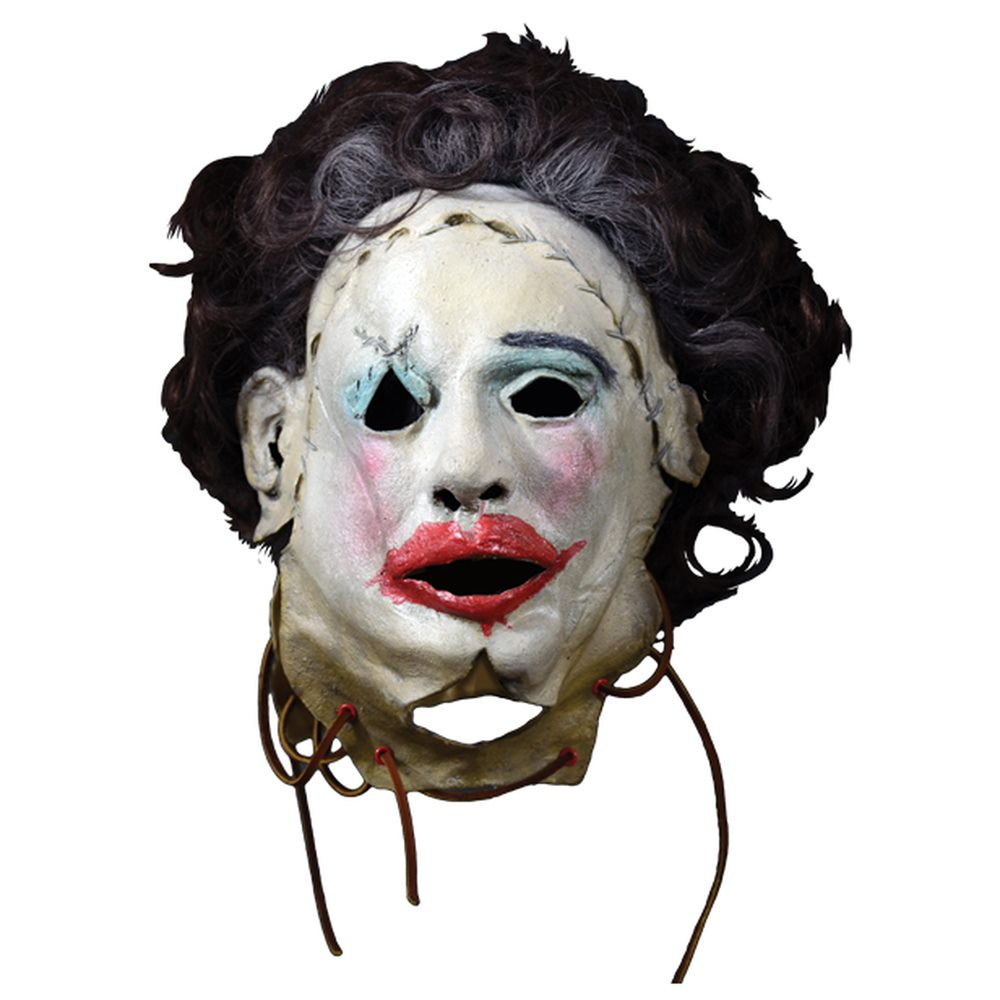 Picture of Texas Chainsaw Massacre 1974 Pretty Woman Mask