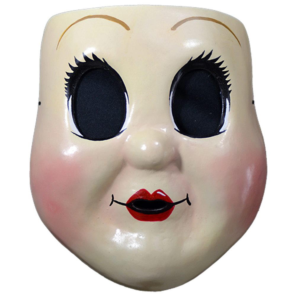 Picture of The Strangers Dollface Mask