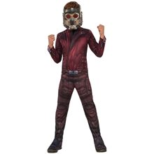 Picture of Avengers Infinity War Star-Lord Child Costume