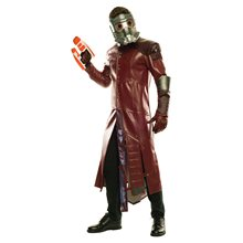Picture of Star-Lord Grand Heritage Adult Mens Costume