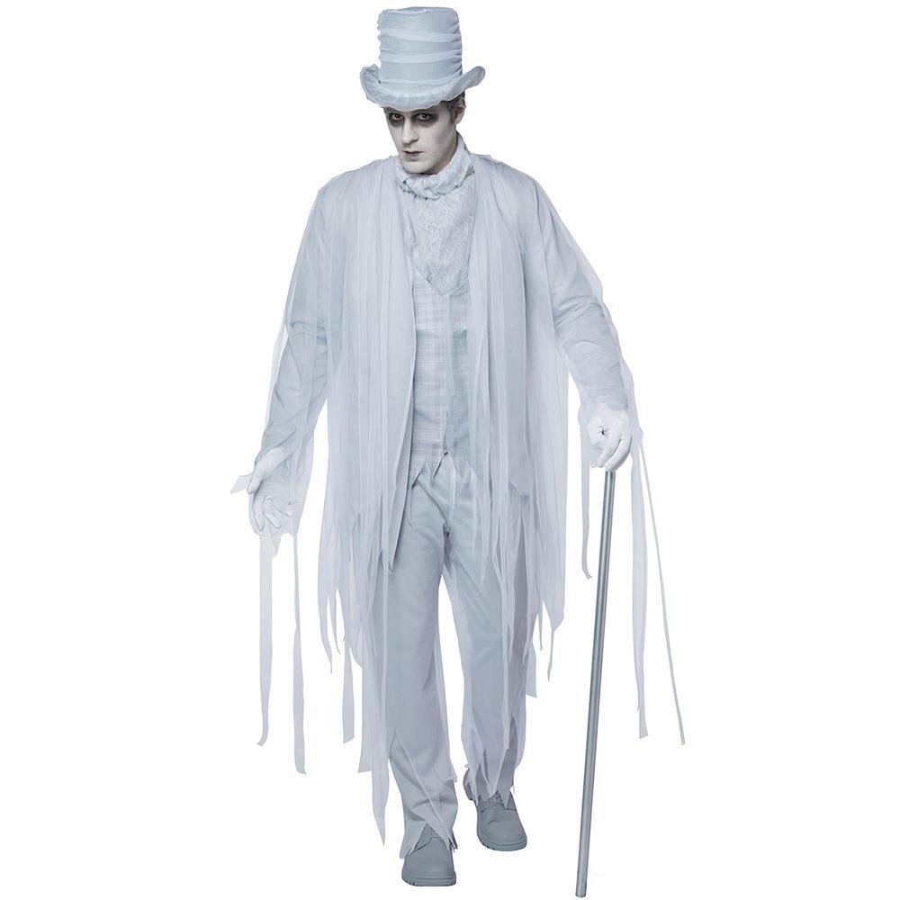 Picture of Haunting Gentleman Adult Mens Costume