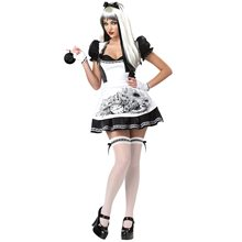 Picture of Dark Alice Adult Womens Costume