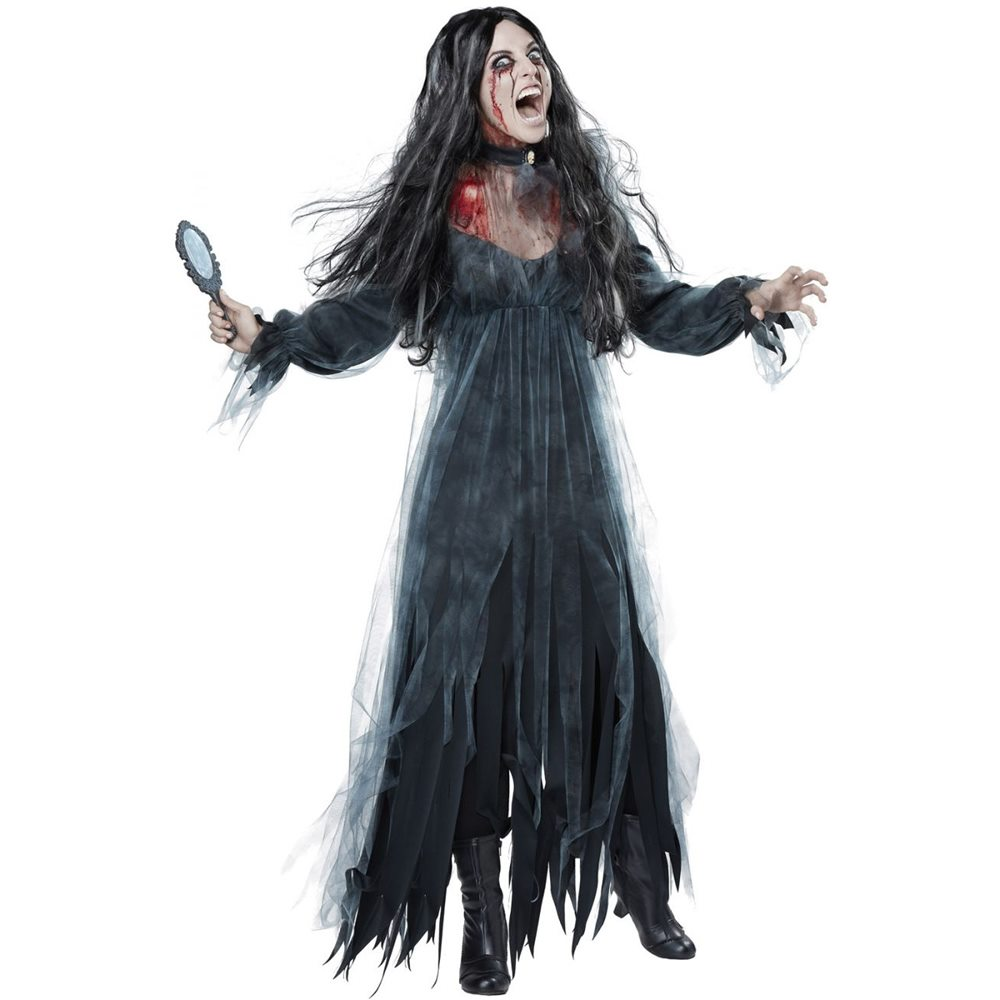Picture of Legend of Bloody Mary Adult Womens Costume