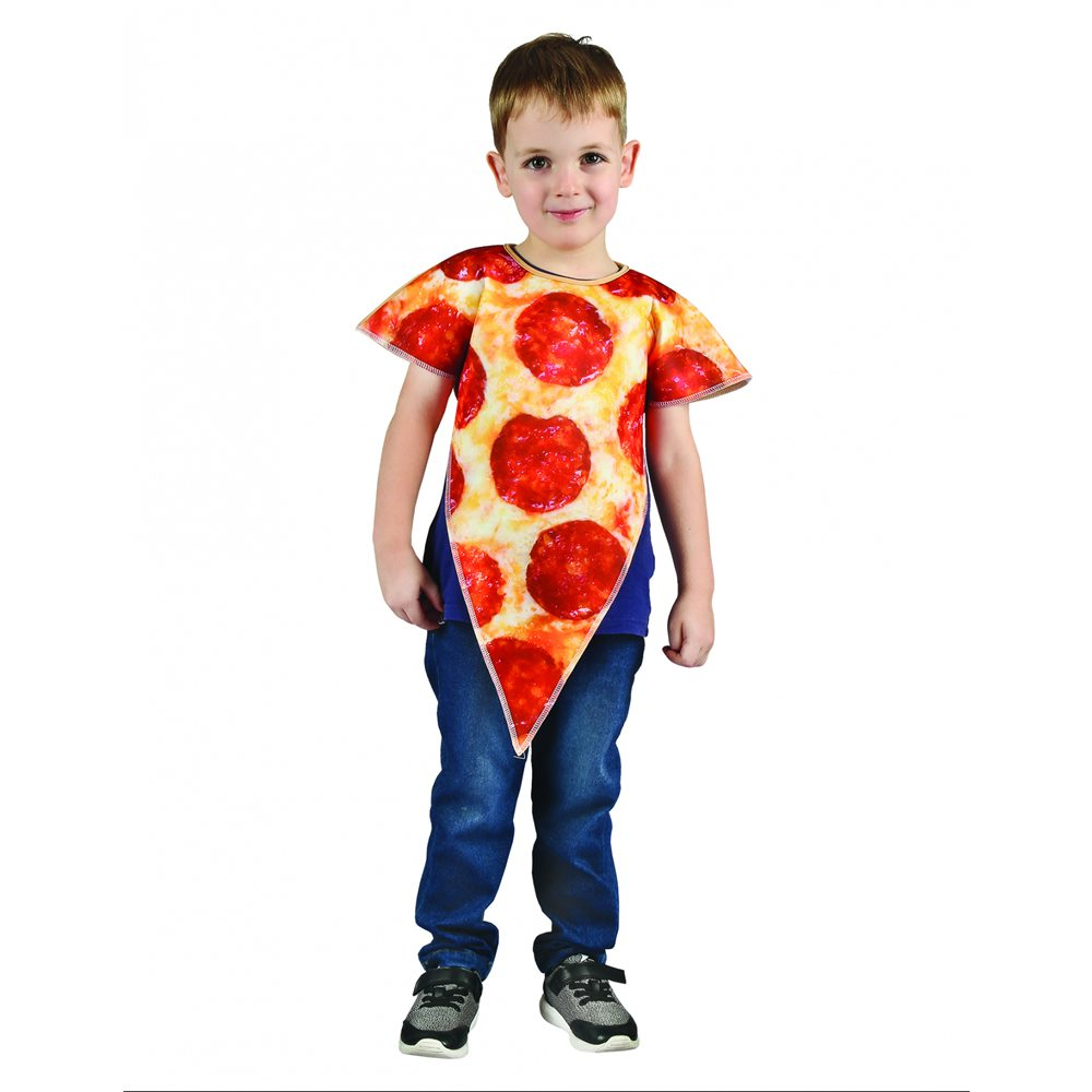 Picture of Pizza Toddler Costume