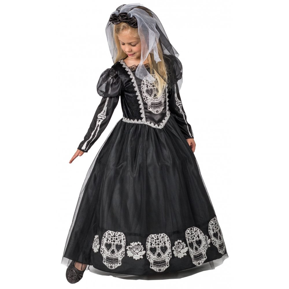 Picture of Bride of the Dead Child Costume
