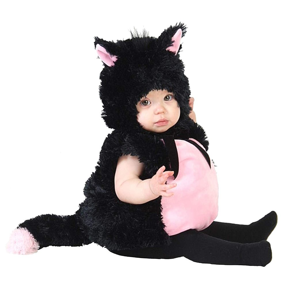 Picture of Pretty Little Kitty Toddler Costume