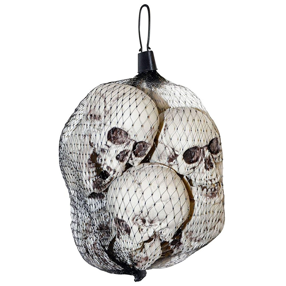 Picture of Bag of Skulls 6ct