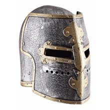 Picture of Knight Child Helmet