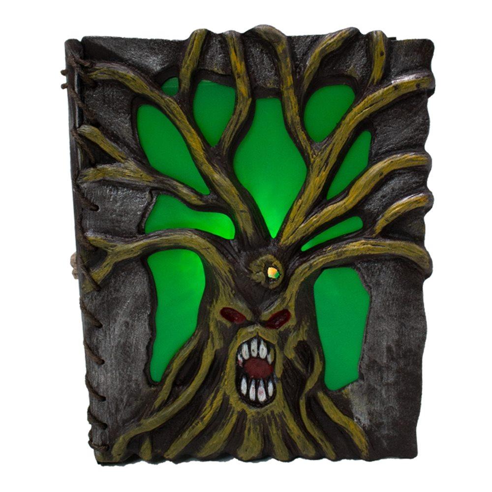 Picture of Haunted Spellbook Prop