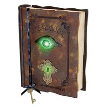 Picture of All-Seeing Eye Spellbook Prop