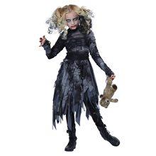 Picture of Zombie Girl Child Costume