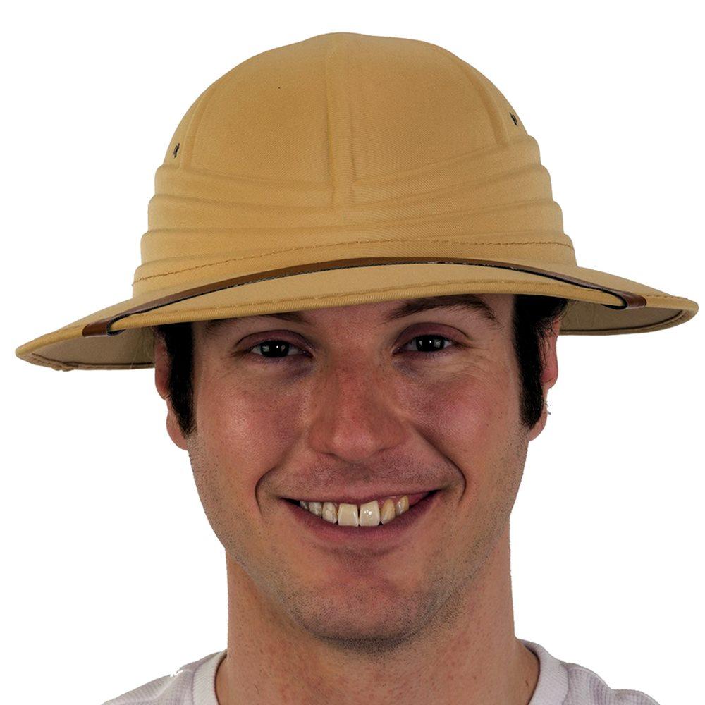 Picture of Safari Explorer Hat