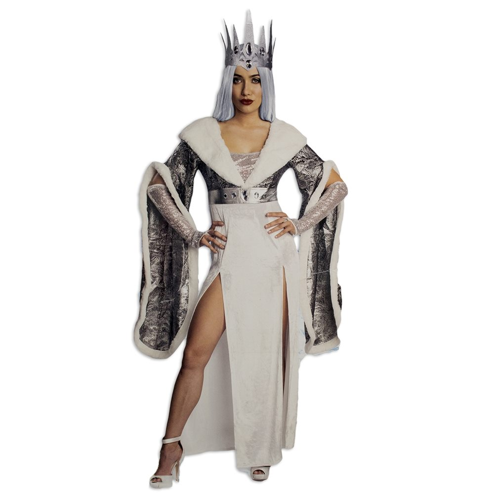 Picture of The Ice Mistress Adult Womens Costume