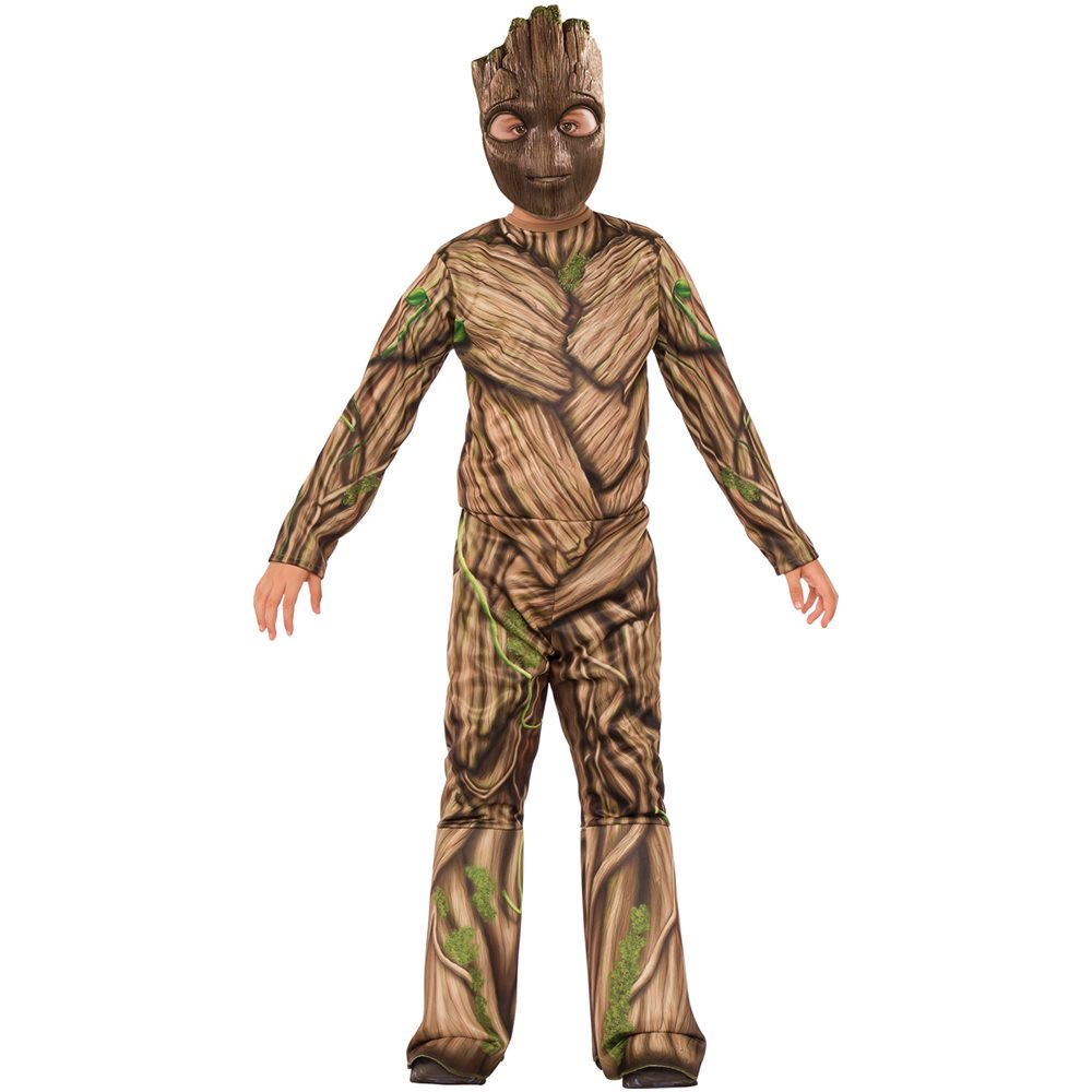 Picture of Guardians of the Galaxy Vol. 2 Groot Child Costume