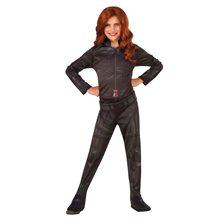 Picture of Captain America: Civil War Black Widow Child Costume