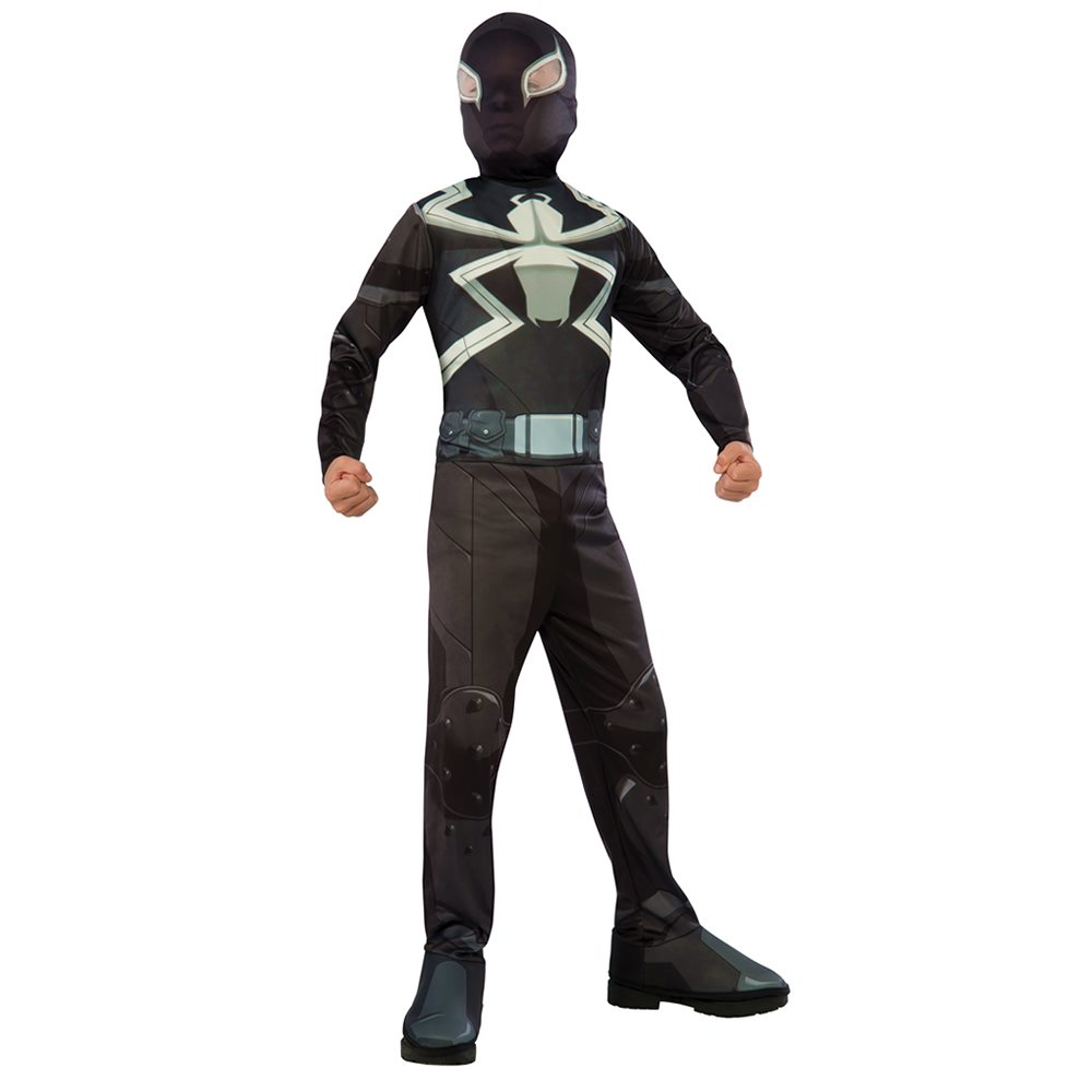 Picture of Agent Venom Child Costume