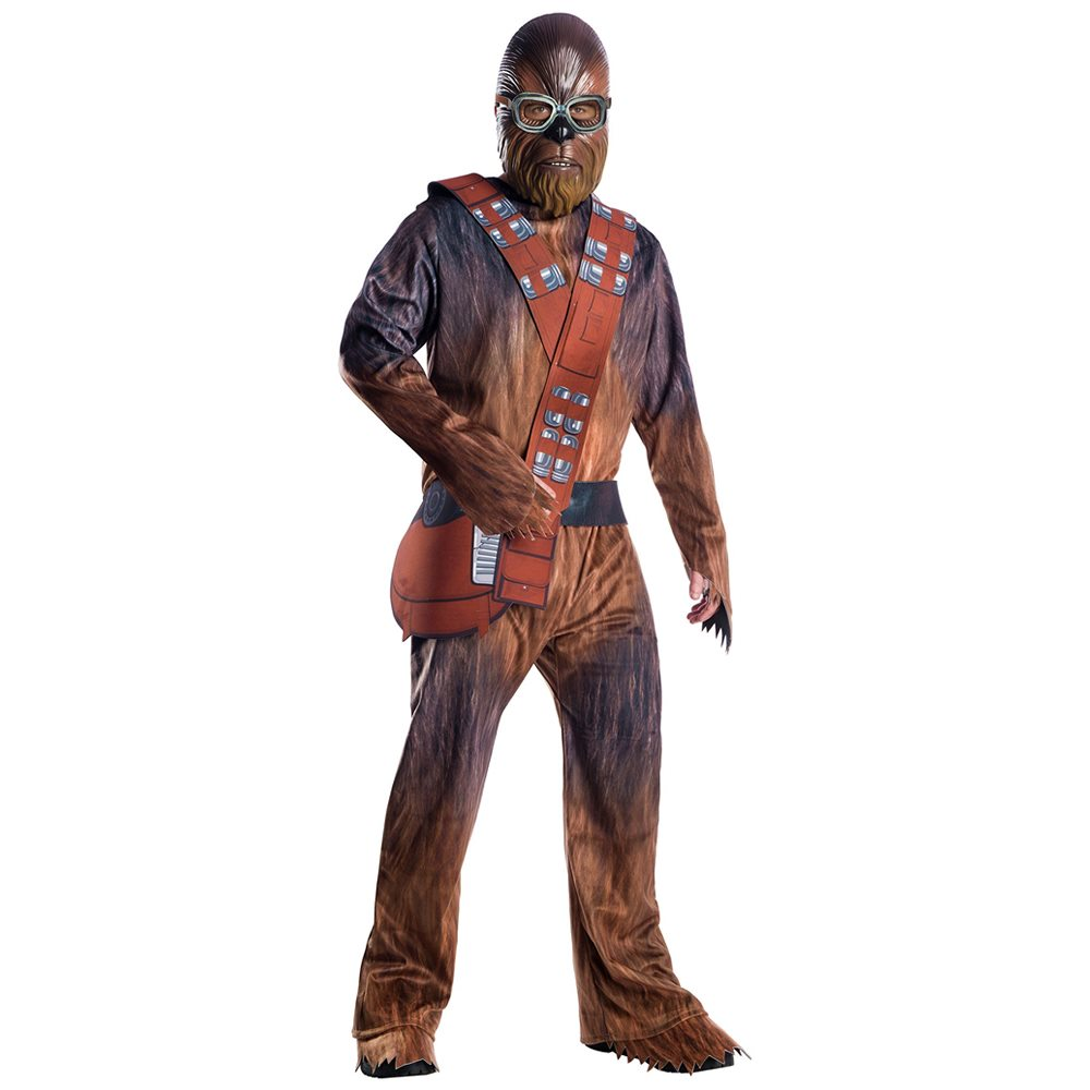 Picture of Solo A Star Wars Story Chewbacca Adult Mens Costume
