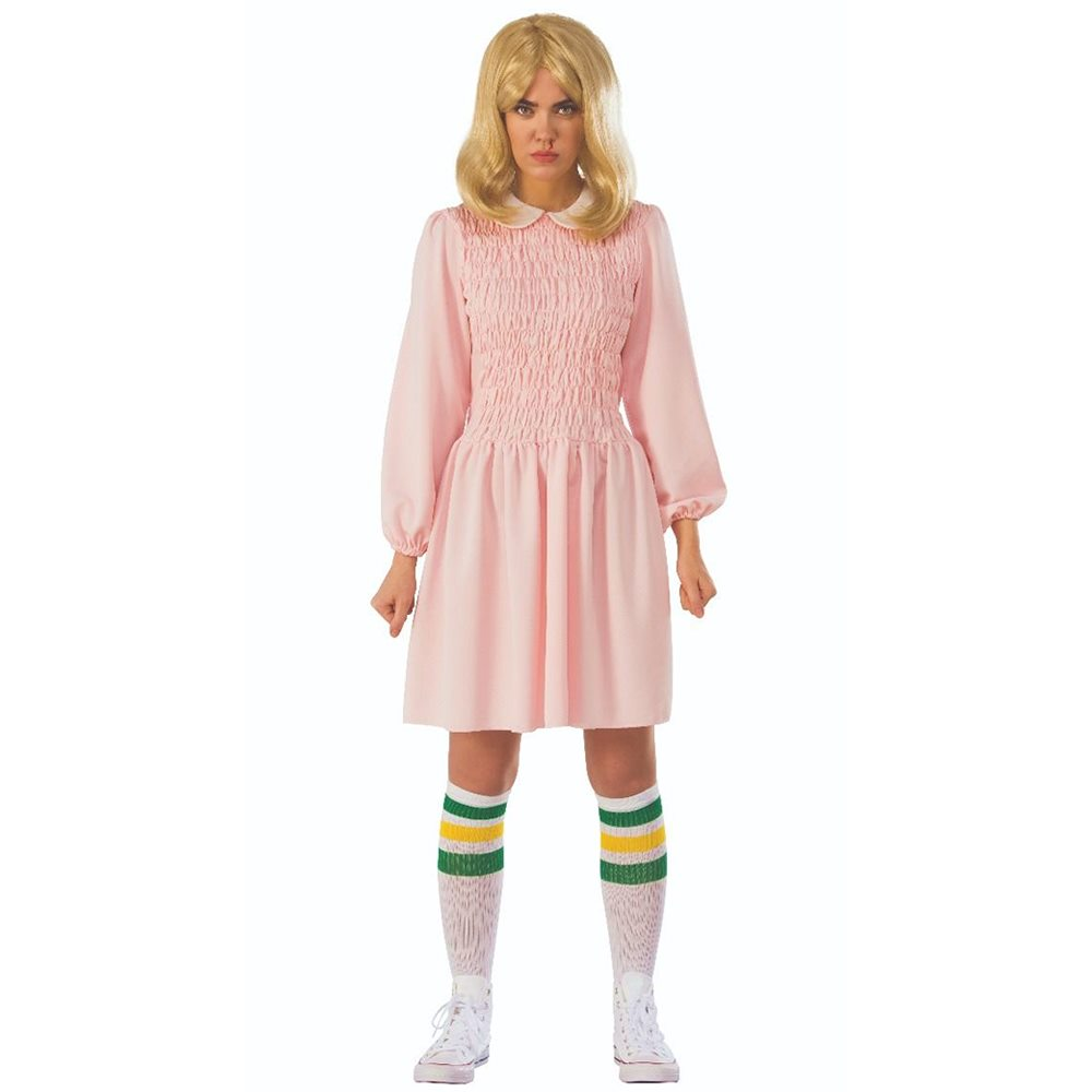 Picture of Eleven Long Sleeve Dress Adult Womens Costume