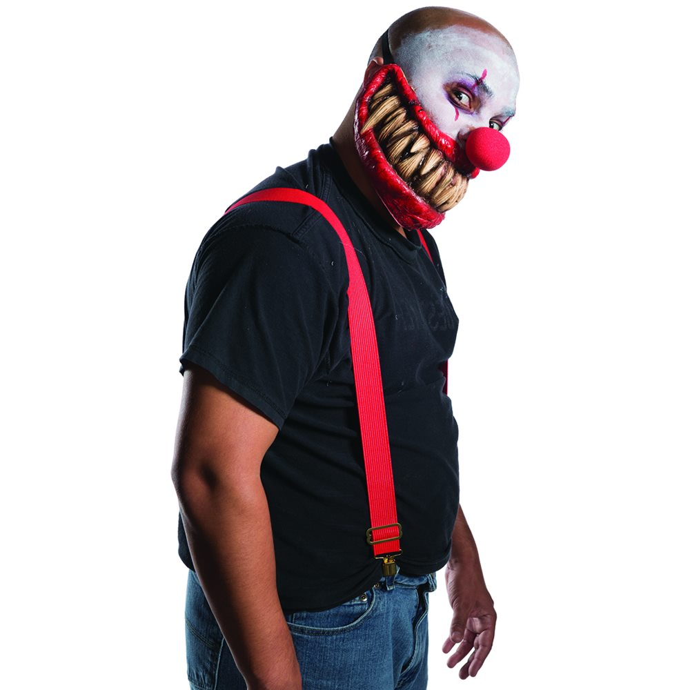 Picture of Killer Smile Clown Mask