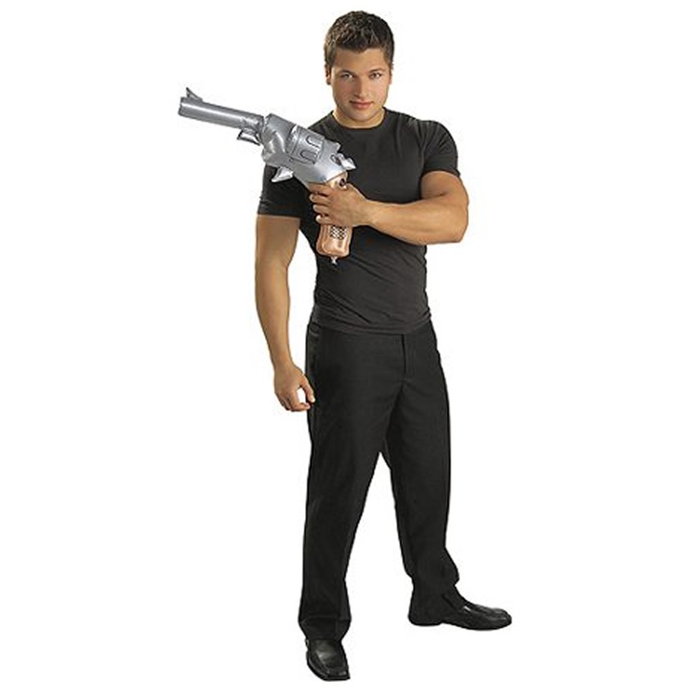 Picture of Inflatable Revolver