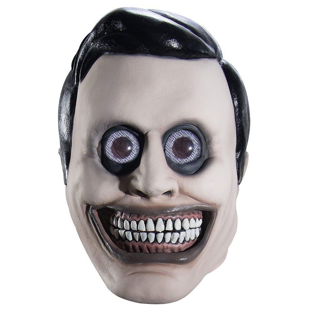 Picture of Creepypasta The Salesman Mask