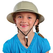 Picture of Pith Explorer Child Hat