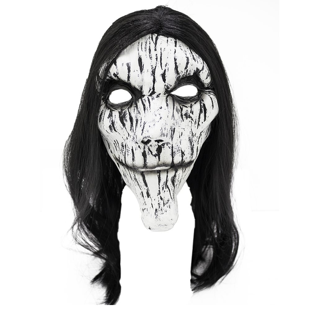 Picture of Nightmare Possession Latex Mask