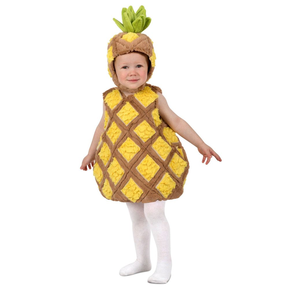 Picture of Tropical Pineapple Toddler Costume