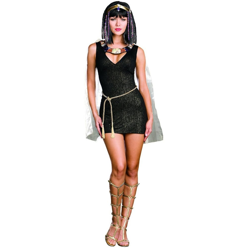 Picture of Pharaoh's Favorite Adult Womens Costume