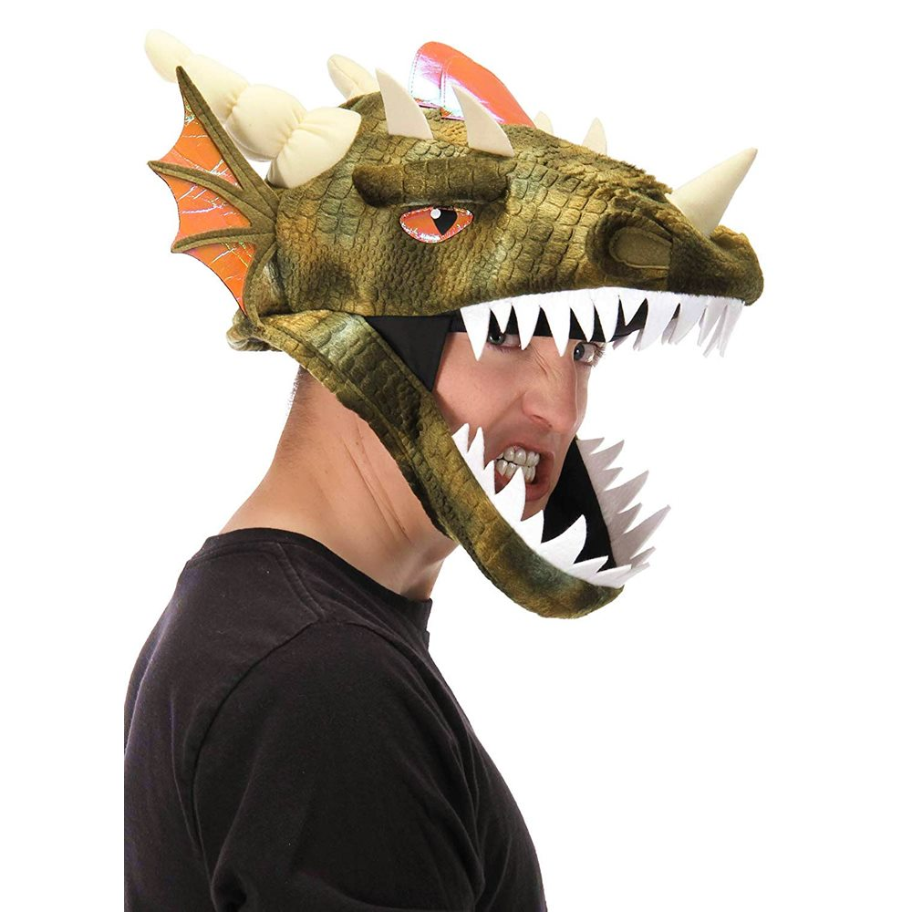 Picture of Dragon Jawesome Hat