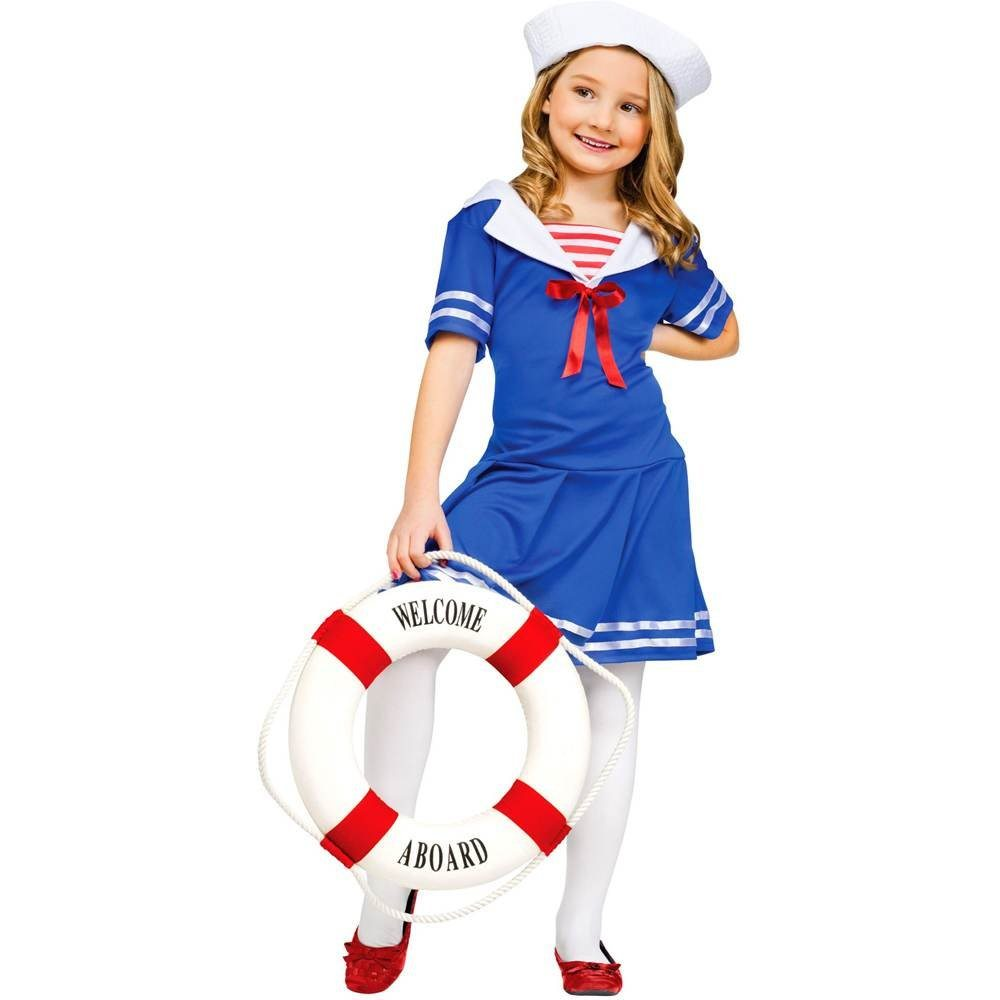 Picture of Sea Sweetie Child Costume