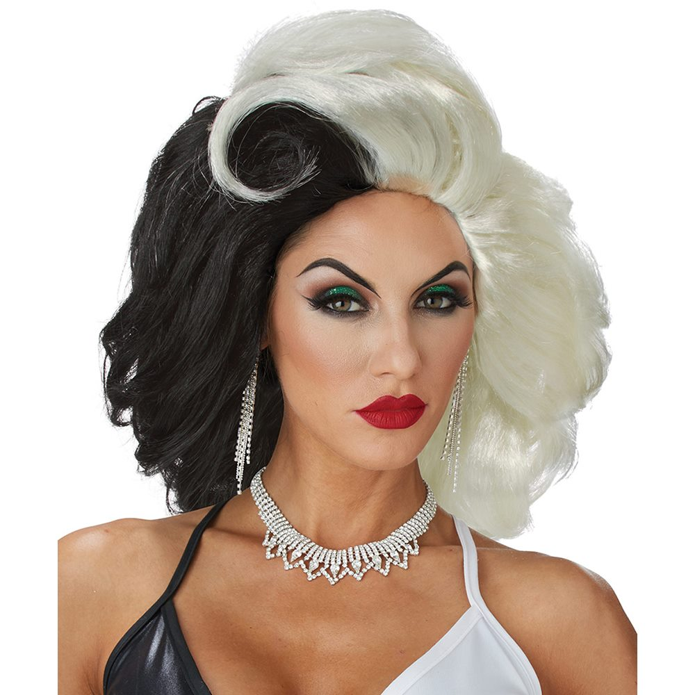 Picture of Cruel Diva Wig