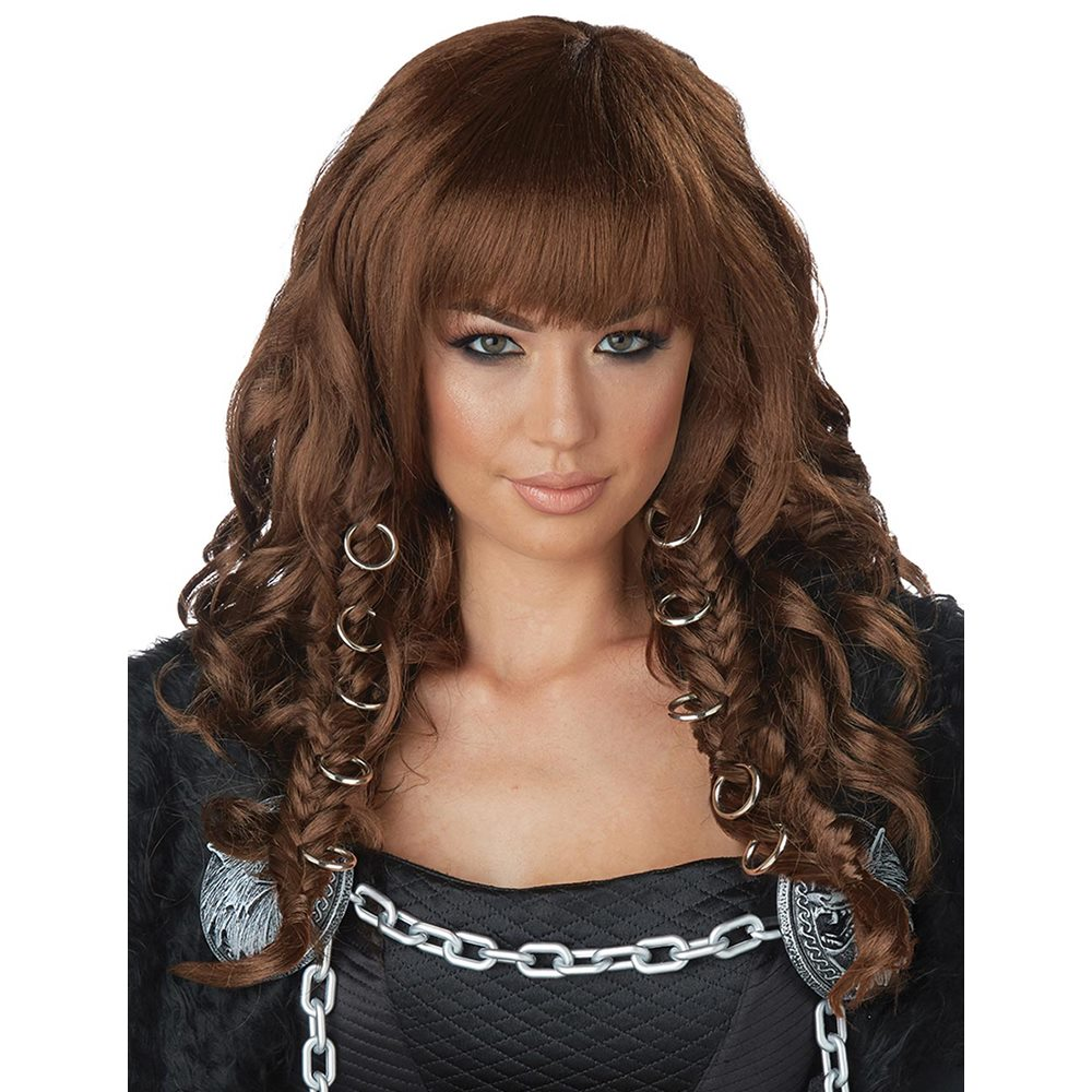 Picture of Warrior Queen Wig
