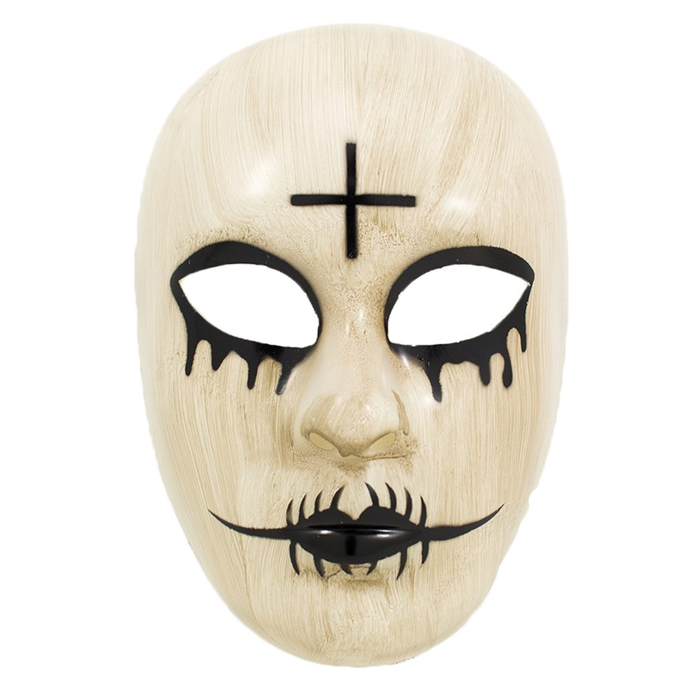 Picture of Unholy Purger Mask