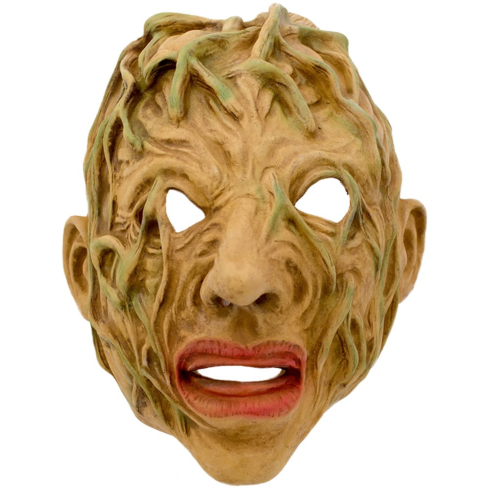 Picture of Mutant Man Latex Mask