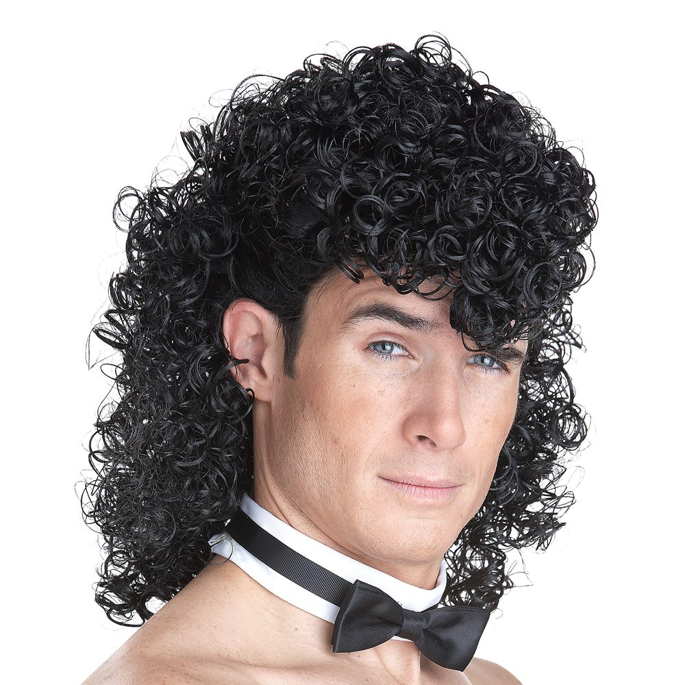 Picture of Girl's Night Out Stripper Wig