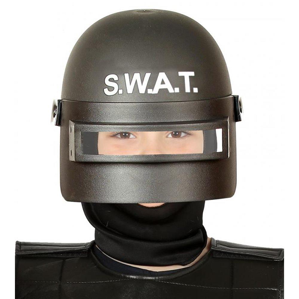 Picture of SWAT Child Helmet