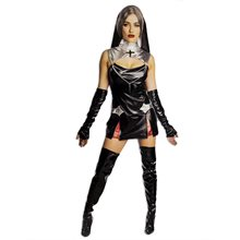 Picture of Saintlike Hottie Adult Womens Costume