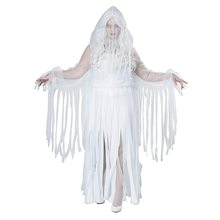 Picture of Ghostly Spirit Adult Womens Plus Size Costume