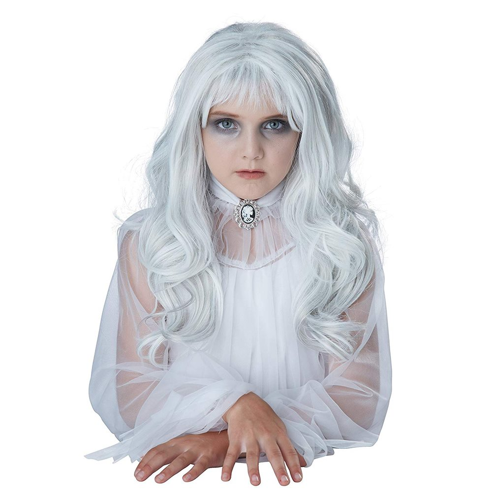 Picture of Ghost Child Wig