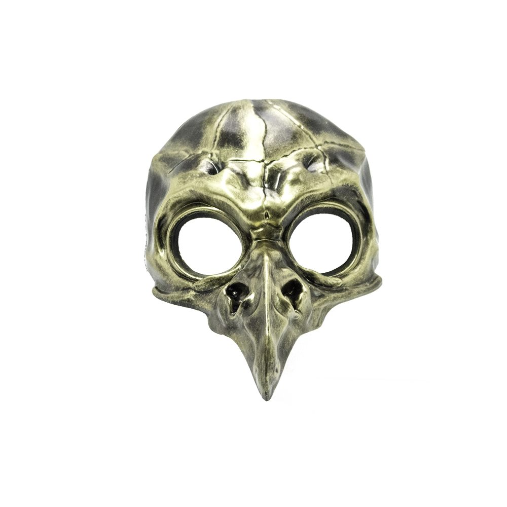 Picture of Steampunk Fowl Bird Mask