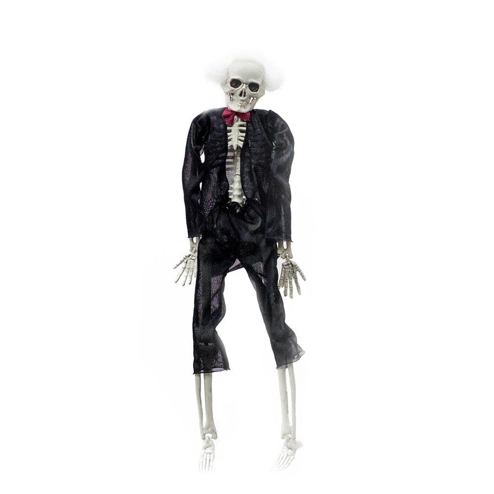 Picture of Gent Old Man Skeleton Prop
