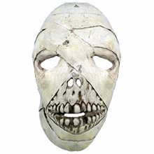 Picture of Mummy Latex Adult Mask