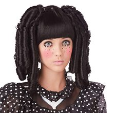 Picture of Baby Doll Curls Wig