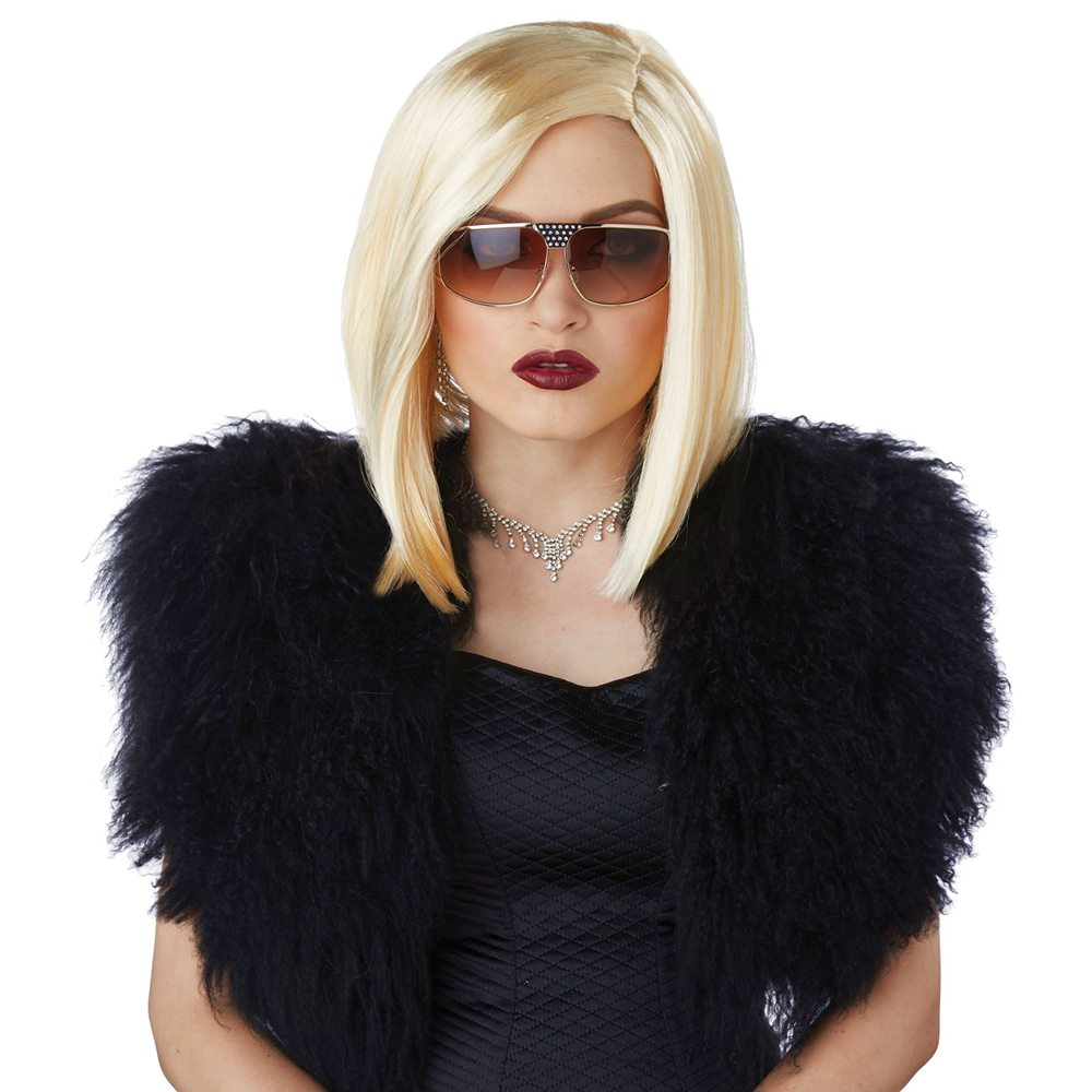 Picture of Da Sexy Boss Blonde Wig