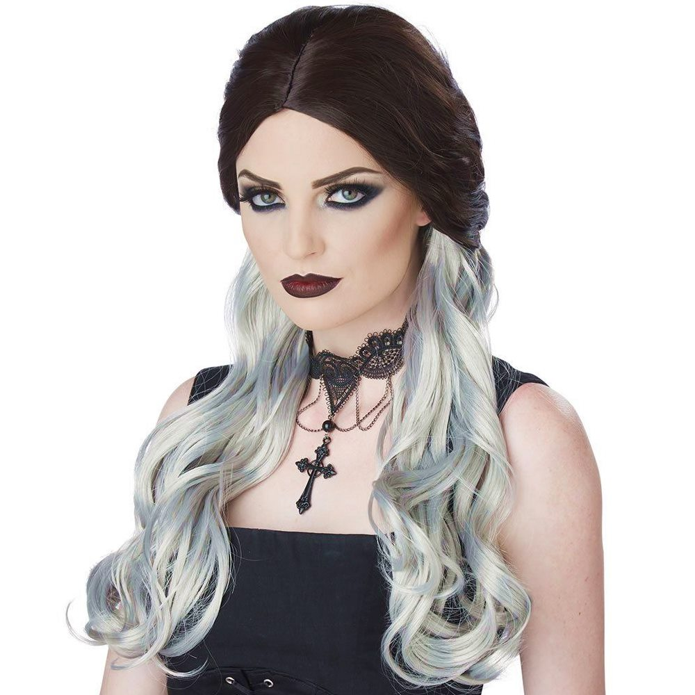 Picture of Morbid Mistress Wig