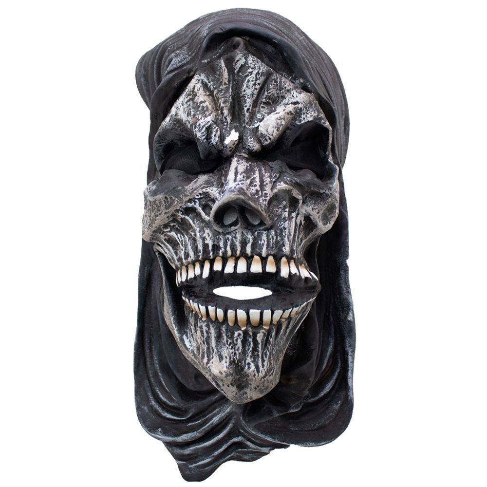Picture of Deadly Reaper Latex Mask