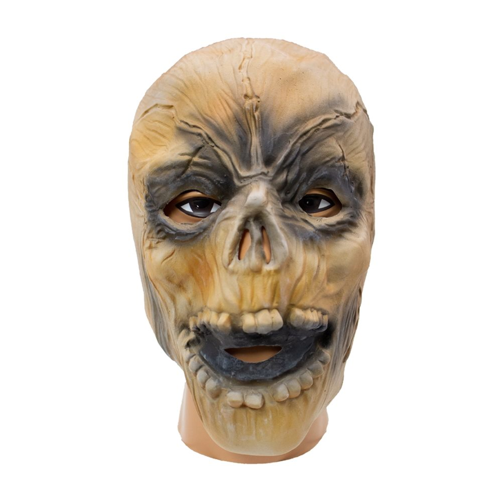 Picture of Skull Latex Mask